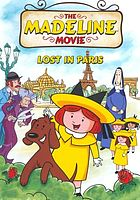 Madeline, the movie : lost in Paris.