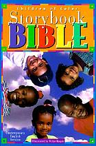 Children of Color storybook Bible : with stories from the Contemporary English Version