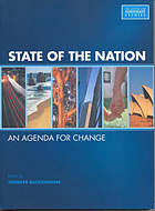 State of the nation : an agenda for change