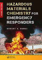 Hazardous materials chemistry for emergency responders