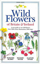 The wild flowers of Britain and Ireland : the complete guide to the British and Irish flora