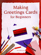 Making greetings cards for beginners