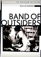 Bande à part Band of outsiders