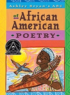 Ashley Bryan's ABC of African-American poetry.