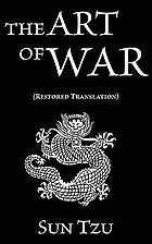 Sun tzu : the art of war.
