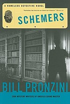 Schemers : a Nameless Detective novel