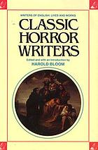 Classic horror writers