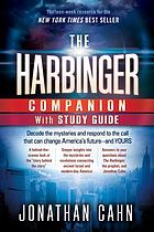 The Harbinger Companion & Study Guide.