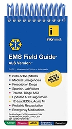 Emergency & critical care pocket guide : ACLS version