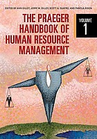 The Praeger handbook of human resource management