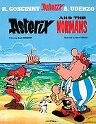 Asterix and the Normans : Goscinny and Uderzo present an Asterix adventure