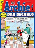 Archie. The best of Dan DeCarlo.