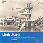Liquid assets : the lidos and open air swimming pools of Britain
