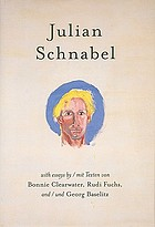 Julian Schnabel : versions of Chuck & other works