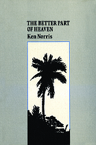 The better part of heaven : Pacific writings