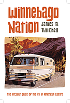 Winnebago nation : the RV in American culture
