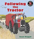 Following the tractor