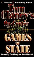 Tom Clancy's Op-Center. Games of state