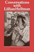 Conversations with Lillian Hellman