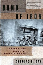 Bond of iron : master and slave at Buffalo Forge