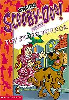 Scooby-Doo! and the toy store terror