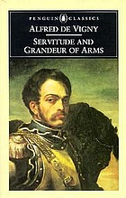 Servitude and grandeur of arms
