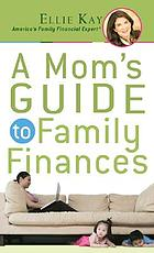 A mom's guide to family finances