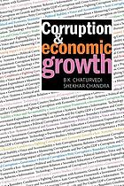 Corruption and economic growth