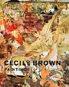 Cecily Brown : paintings