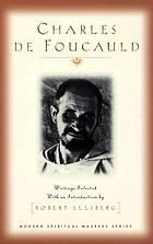 Charles de Foucauld : writings