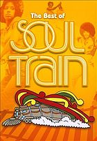 The best of soul train. 6