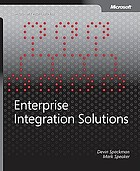 Enterprise integration solutions
