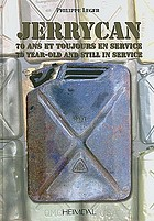 Jerrycan : 70 years and still in service