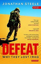 Defeat : why they lost Iraq