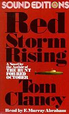 Red Storm Rising-Audio recording.