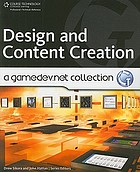 Design and content creation : a GameDev.net collection