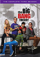 The big bang theory. The complete third season, disc 3