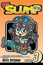 Dr. Slump. [Volume 3]
