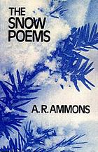 The snow poems