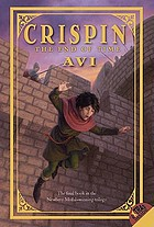 Crispin : the end of time