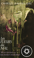Les fleurs du mal : the complete text of The flowers of evil