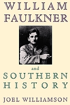 William Faulkner and southern culture