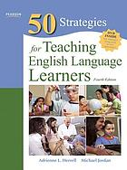 50 strategies for teaching English language learners/ DVD-Video, Strategies on video DVD to accompagny 50 strategies for teaching English language learners.