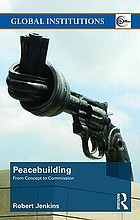 Peacebuilding : from concept to commission