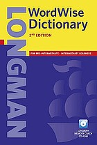 Longman wordwise dictionary.