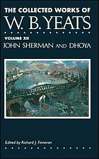 John Sherman ; and, Dhoya