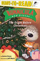 The fright before Christmas. Book 5