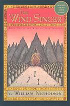 The wind singer : an adventure