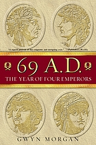 69 A.D. : the year of four emperors