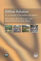 Diffuse pollution ; An introduction to the problems and solutions